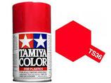 Ts 36 Neon Rood