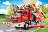 fire Truck 804