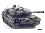 56010 1/16 Tank Tiger Multifunktion.modul