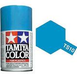 Ts 10 Franzosische Blauw