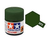 XF 5 Flat Groen