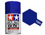 Ts 51 Telefonica Blauw