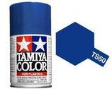 Ts 50 Mica Blauw