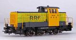 Piko Diesellok 102 RRF
