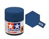 XF 8 Flat Blauw