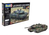 Revell 03187 Leopard 2A5 / A5NL Schaal: 1:72