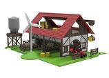 72212 - Märklin my world - boerderij