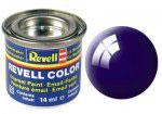 Revell 54 Nachtblauw - Glanzend