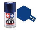 Ts 89 Blauw Pareleffect