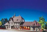 Station Schwarzburg 110116