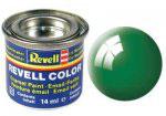 Revell 61 Smaragdgroen - Glanzend