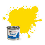 Humbrol  69 YELLOW GLOSS