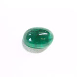 Smaragd, CaboOval, 2,82 ct.