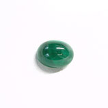 Smaragd, CaboOval, 2,07 ct.
