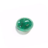 Smaragd, CaboOval, 2,97 ct.