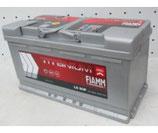 Аккумулятор 6ст - 90 (Fiamm) серия Titanium Pro оп