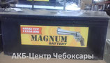 Аккумулятор 6ст - 190 (Magnum) конус (отеч.авто)