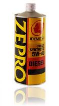 Idemitsu Zepro Diesel F-S CF 5w40 1л