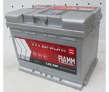 Аккумулятор 6ст - 64 (Fiamm) серия Titanium Pro пп