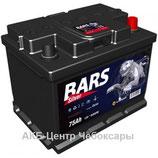 6ст - 75 АПЗ (Bars Silver) - оп
