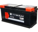 Аккумулятор 6ст - 110 (Fiamm) серия Titanium Black - оп