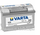 6ст - 74 (Varta) Е38 SilverDynamic . 574 402 075 - оп