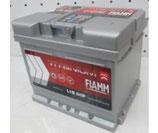Аккумулятор 6ст - 50 (Fiamm) серия Titanium Pro - низк. оп