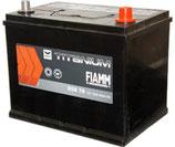 Аккумулятор 6ст - 75 (Fiamm) серия Titanium Black Azia - оп