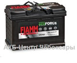 6ст - 80 (Fiamm) серия Ecoforce AGM - oп