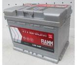 Аккумулятор 6ст - 64 (Fiamm) серия Titanium Pro оп
