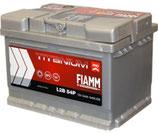 Аккумулятор 6ст - 54 (Fiamm) серия Titanium Pro - низкий оп