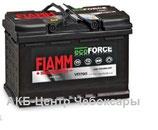 6ст - 90 (Fiamm) серия Ecoforce AGM - oп