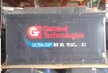 Аккумулятор 6ст - 85 General Tehnologies ULTRA низкий - оп