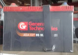 Аккумулятор 6ст - 95 General Tehnologies ASIA - пп