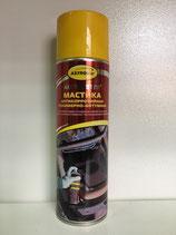 АС-491 Мастика Антикоррозийная полимерно-битумная, 650мл