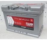 Аккумулятор 6ст - 80 (Fiamm) серия Titanium Pro оп