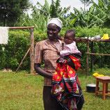 Krankenkasse für eine Bauernfamilie (1 Jahr)