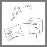 SoSo-Kafi 350g (Kaffeebrief)