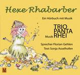 Hexe Rhabarber