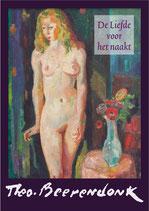 Boek:Theo Beerendonk De liefde voor het naakt