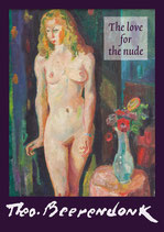 Book: Theo Beerendonk The love for the nude