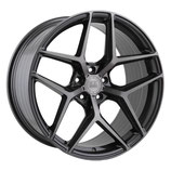 Elegance Wheels FF550 concave und deep concave ab € 449,-