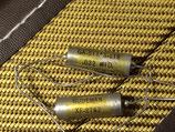 1 Paar Gudemann PIO-Caps, 0.022MFD