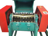 FFB500 Granulator Machine   NE-FFB500-01