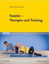 Buch: Faszien - Therapie und Training