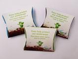 Fonterra Native Seed Pocket