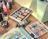 Atelier Journal Créatif® pour Adultes