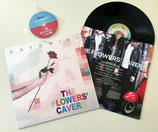 "GATOMIDI VINILO 12""+ CD ""The flowers' cavern"""