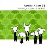 "FAMILY ALBUM II ""Homenaje a Surfin Bichos"""