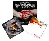 LA DAMA OSCURA Lote CDS